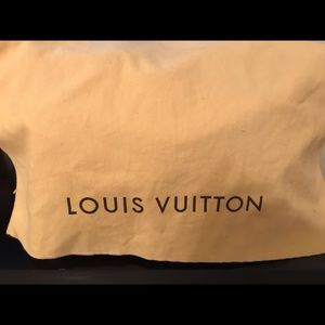 Vintage Louis Vuitton Vintage Bag